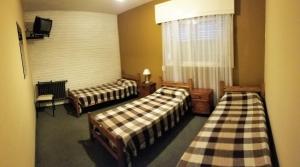 Hotel Cerro Azul, Отели  Вилья-Карлос-Пас - big - 11