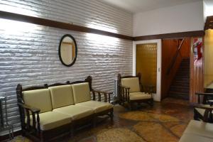 Hotel Cerro Azul, Отели  Вилья-Карлос-Пас - big - 32