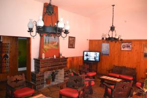 Hotel Cerro Azul, Отели  Вилья-Карлос-Пас - big - 35