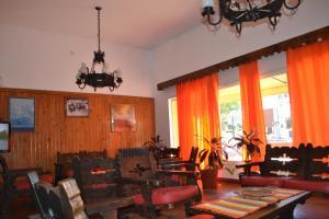 Hotel Cerro Azul, Отели  Вилья-Карлос-Пас - big - 36