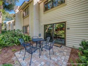 Island House 123 - Two Bedroom Condominium, Appartamenti  Hilton Head Island - big - 11