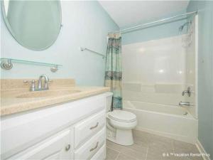 Island House 123 - Two Bedroom Condominium, Appartamenti  Hilton Head Island - big - 12