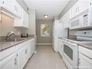 Island House 123 - Two Bedroom Condominium, Appartamenti  Hilton Head Island - big - 20