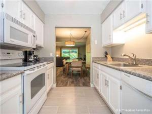 Island House 123 - Two Bedroom Condominium, Appartamenti  Hilton Head Island - big - 21