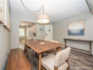 Island House 123 - Two Bedroom Condominium, Appartamenti  Hilton Head Island - big - 22