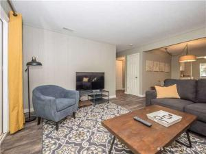 Island House 123 - Two Bedroom Condominium, Appartamenti  Hilton Head Island - big - 24