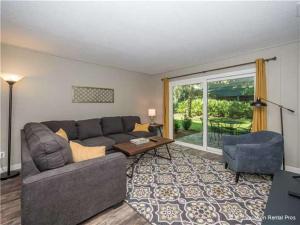 Island House 123 - Two Bedroom Condominium, Appartamenti  Hilton Head Island - big - 25