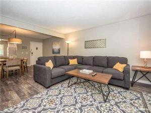 Island House 123 - Two Bedroom Condominium, Appartamenti  Hilton Head Island - big - 26