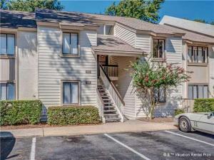 Island House 123 - Two Bedroom Condominium, Appartamenti  Hilton Head Island - big - 27