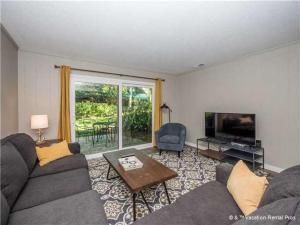 Island House 123 - Two Bedroom Condominium, Appartamenti  Hilton Head Island - big - 29