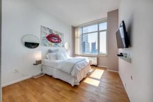 Times Square Lux Highrise, Apartmány  New York - big - 11