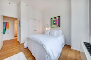 Times Square Lux Highrise, Apartmány  New York - big - 10