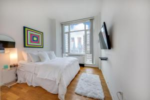 Times Square Lux Highrise, Apartmány  New York - big - 17