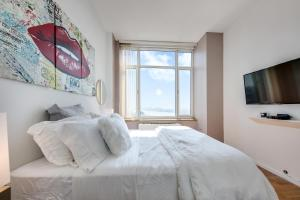 Times Square Lux Highrise, Apartmány  New York - big - 16