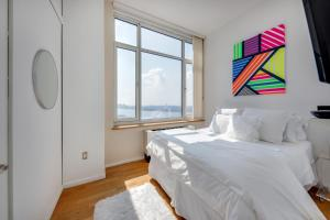 Times Square Lux Highrise, Apartmány  New York - big - 15