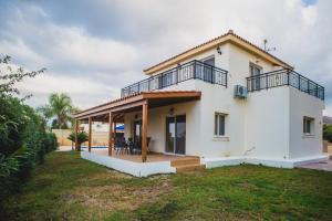 Thomas Villa 4, Vily  Argaka - big - 38