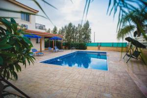 Thomas Villa 4, Vily  Argaka - big - 45