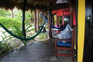 Cabañas La Luna, Hotely  Tulum - big - 56