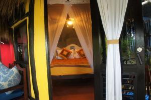 Cabañas La Luna, Hotely  Tulum - big - 49