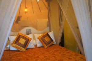 Cabañas La Luna, Hotely  Tulum - big - 48
