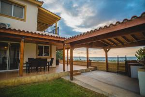 Thomas Villa 5, Villas  Argaka - big - 45