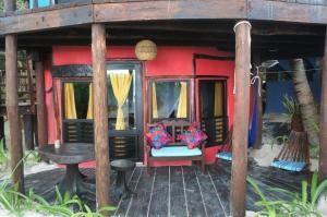 Cabañas La Luna, Hotely  Tulum - big - 67