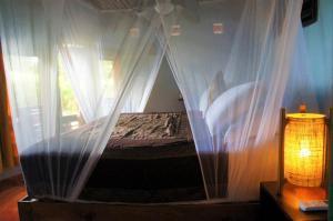 Cabañas La Luna, Hotely  Tulum - big - 66