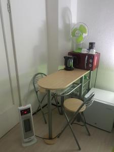 Departamento OHiggins, Appartamenti  Osorno - big - 3