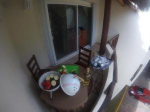 La Casa Del Abuelo 301, Appartamenti  Playa del Carmen - big - 67