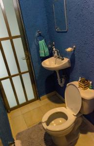 Casa del Abuelo Estudio, Ferienwohnungen  Playa del Carmen - big - 49