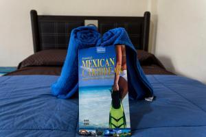 Casa del Abuelo Estudio, Ferienwohnungen  Playa del Carmen - big - 50