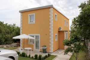 Apartment Jadranovo 6557b