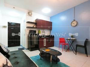 Serena's House, Appartamenti  Manila - big - 93