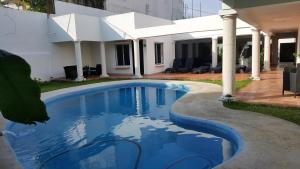 Suites Rosas, Apartmány  Cancún - big - 27
