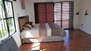 Suites Rosas, Apartmány  Cancún - big - 34