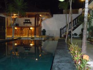Poroq Poroq Villa Gili Air