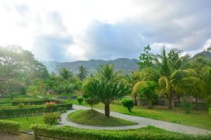 Mekarsari Homestay, Magánszobák  Kuta Lombok - big - 10