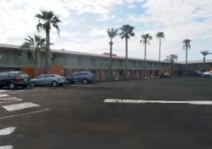 Nearby hotel : Rodeway Inn Phoenix Airport/Downtown