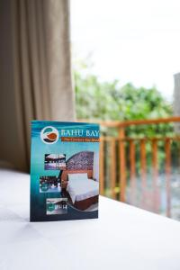 Deluxe Double or Twin Room Bahu Bay Manado