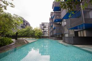The Deck Condo Patong by VIP, Apartments  Patong Beach - big - 10
