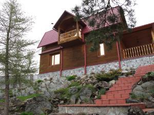 Vacation Home on Beregovaya 29