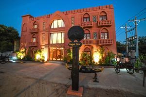 Bagan View Hotel