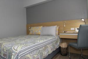 Cebu Hotel Plus, Hotels  Cebu Stadt - big - 6