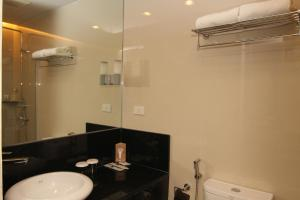 Cebu Hotel Plus, Hotels  Cebu Stadt - big - 9