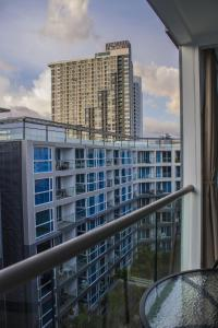 Avenue Residence condo by Liberty Group, Apartments  Pattaya Central - big - 99