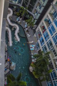 Avenue Residence condo by Liberty Group, Appartamenti  Pattaya centrale - big - 100
