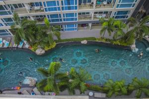 Avenue Residence condo by Liberty Group, Apartments  Pattaya Central - big - 97