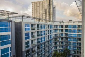 Avenue Residence condo by Liberty Group, Apartments  Pattaya Central - big - 95