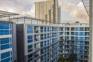 Avenue Residence condo by Liberty Group, Appartamenti  Pattaya centrale - big - 95