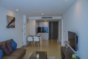 Avenue Residence condo by Liberty Group, Apartments  Pattaya Central - big - 67